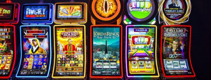 Bandar Slot Online Terpercaya