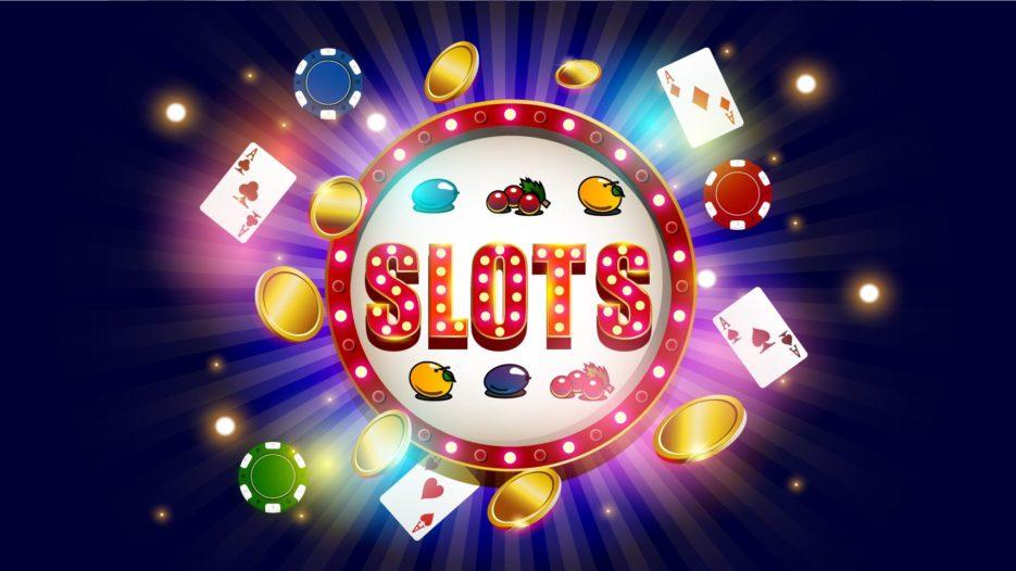 Situs Jackpot Slot Online Paling Besar - Game Slot Jackpot